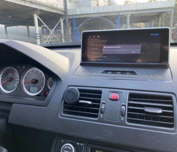 Головное устройство Android Volvo XC90