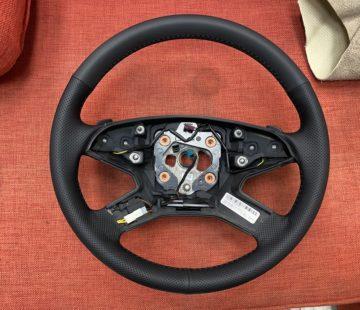 Перетяжка руля Mercedes GL