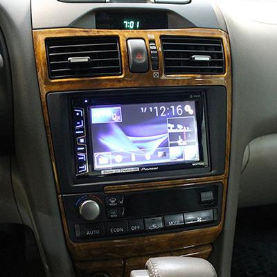 Настройка аудиосистем в автомобиле